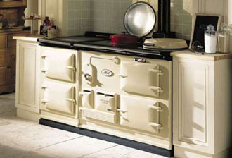 Aga cleaners West Sussex and Hampshire
