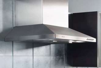 Extractor hood cleaners West Sussex and Hampshire